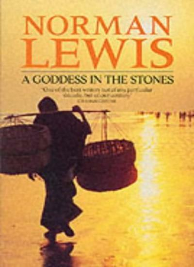 A Goddess in the Stones: Travels in India (Picador Books),Norman Lewis