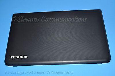 "TOSHIBA Satellite L455 L455D 15.6/"" LCD Back Cover Rear Lid K000084480"