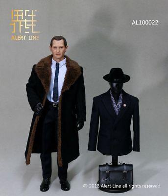 Alert Line AL100022 1//6 WWII German Businessman Clothes Set Fit 12/'/' Figure