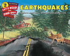 Earthquakes by Franklyn M. Branley (Paperback, 2015)