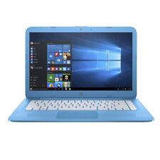"NEW HP Stream 14"" Laptop Celeron N3060 4GB RAM 32GB SSD Windows 10"