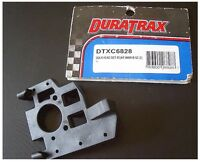 Duratrax Dtxc6828 Rear Bulkhead Warhead 1pc Leftover From Project Spare