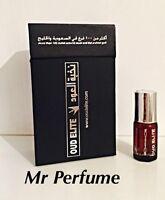 Black Musk by Oud Elite 3ml Perfume Oil Attar