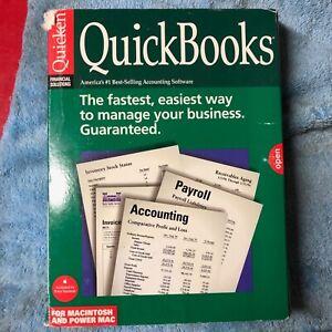Vintage-Macintosh-Software-QuickBooks-4-0-3-1-2-034-disks