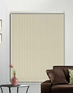 Complete-Vitra-Beige-Blackout-Made-To-Measure-Vertical-Blind-Best-Price