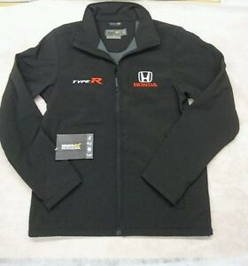 Civic R Softshell Jacket Type Honda SFqpAwq