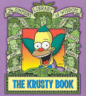 The Krusty Book: The Simpson's Library of Wisdom by Matt Groening (Paperback, 2006)