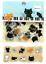 Korea-Diary-Label-Stickers-Cartoon-Cute-Scrapbooking-DIY-Stickers-Tags-Decor 縮圖 24