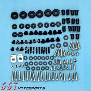 Completo-Carenatura-Bullone-Kit-Viti-Corpo-per-Honda-CBR-1000-RR-2004-2005