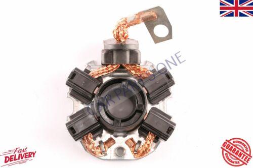 STARTER MOTOR BRUSH BOX pour FIAT DUCATO SCUDO ULYSSE Croma M0T20871 M321X45071