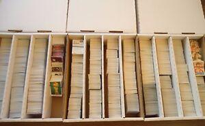 Sammlung-Konvolut-10000-Panini-Bergmann-Huberty-Kosmos-Monopol-Duplo-Olympia