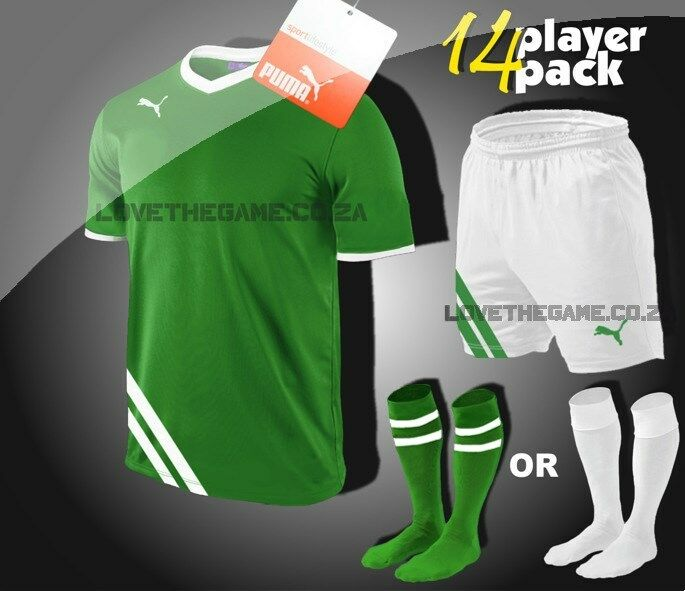 huge selection of eb0b1 f4337 Soccer Kits for Sale | Ladybrand | Gumtree Classifieds South ...