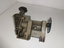 RENAULT MEGANE 1.5 DCI K9K732 106BHP ENGINE OIL PUMP 8200307174 FITS 2005-2009