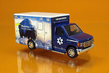 "Busch 41848 Ford E-350 "" Wyoming Medical Center "" Nr.8 - Bison"