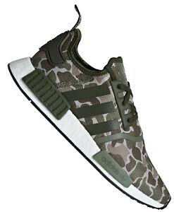 Details zu Adidas Originals Schuh NMD R1 camouflage Herren Sneaker sesame camo