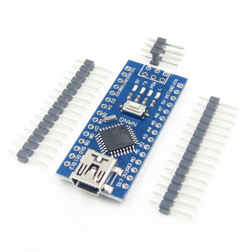 Nano V3.0 ATmega328P USB CH340G//FT232 5V 16M Micro-controller Board Arduino AHS