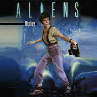 Alien Ellen Ripley 1/8 Figure Vinyl Model Kit