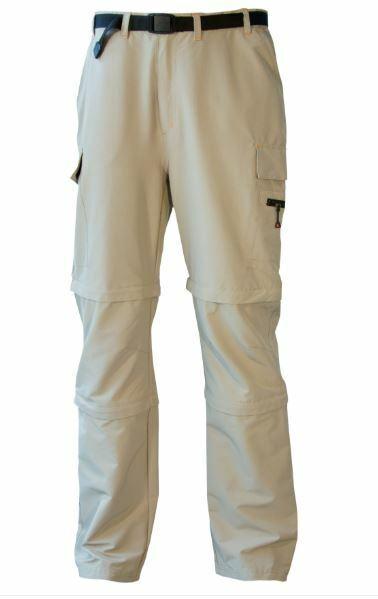Deproc Kenora Weerhose Trekre pantaloni donna doppiozip 4 vie Stretch UVP 84,95