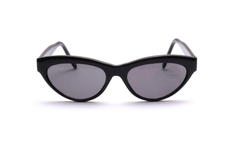 Diszipliniert Schicke Sonnenbrille Cateye Im Stil Der 50er Jahre Schwarz, Neu