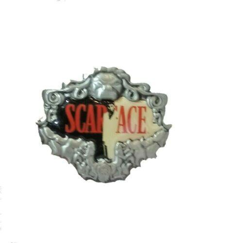 Scarface Tony Montana Belt Buckle