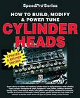 How to Build, Modify and Power Tune Cylinder Heads by David Gollan, Peter Burgess (Paperback, 2002)