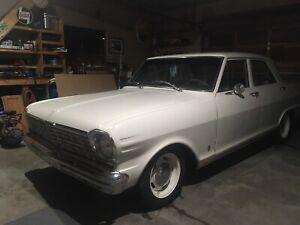 1964 Chevy II