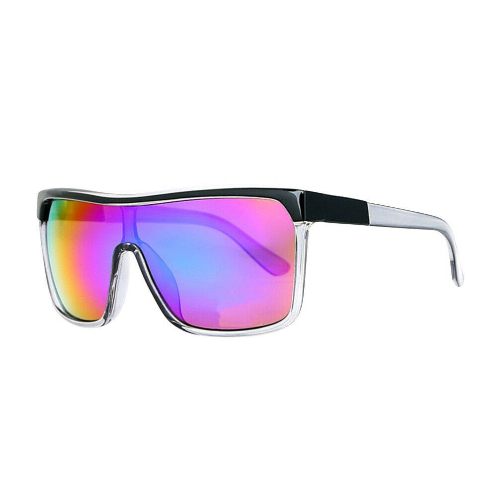 1 Pc Athlete's Sunglass Women Men Adults Goggle Protection Sunglass for Sports