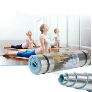 Portable-Aluminum-Film-Moisture-proof-Yoga-Mat-Exercise-Gym-Fitness-Pilates-Pad