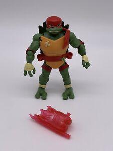 Rise of the Teenage Mutant Ninja Turtles - Raphael - (2018) TMNT - Action Figure