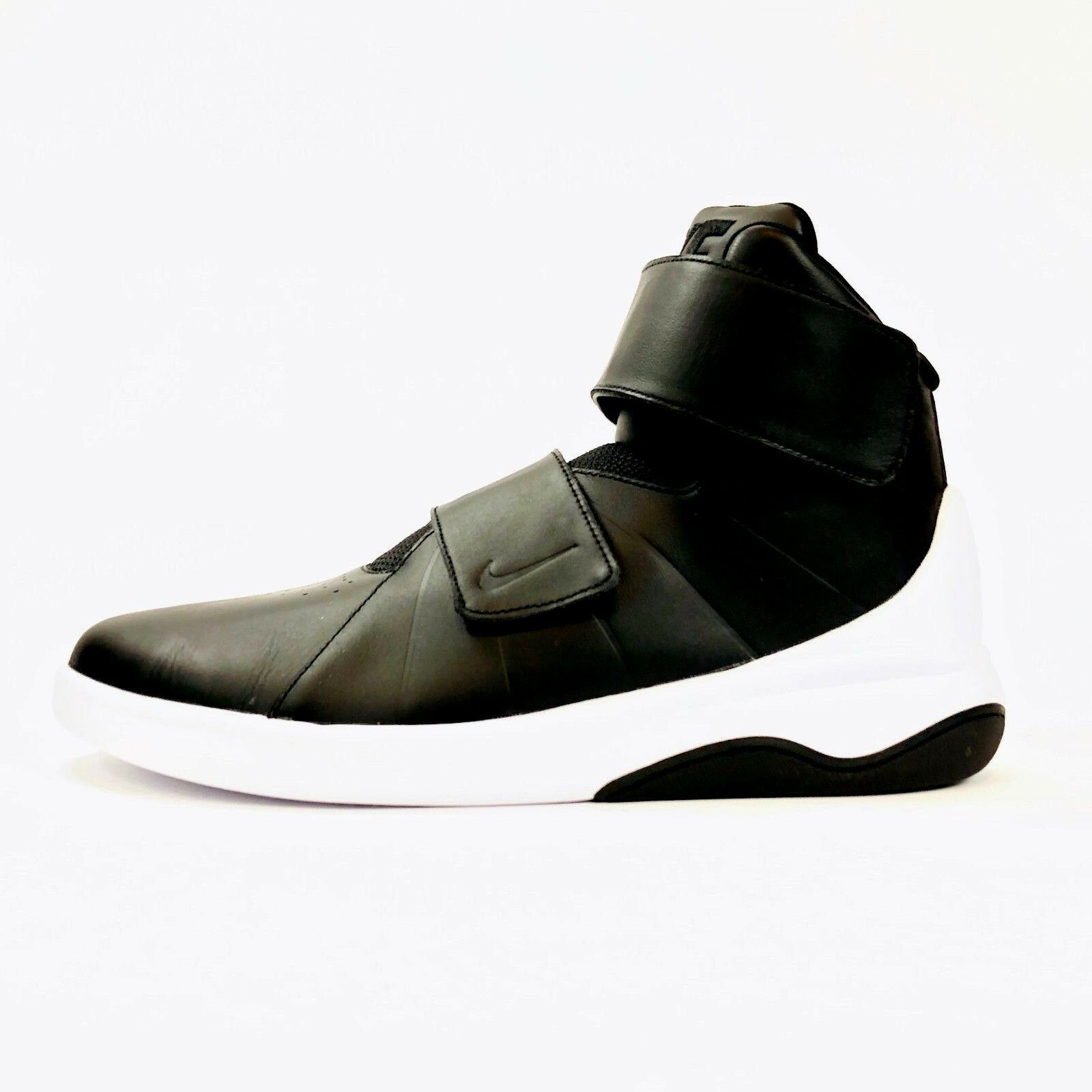 new styles 3d687 85a48 Nike Marxman Black White Athletic shoes shoes shoes 832764-001 Mens Size 12  New In