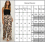Womens-Wide-Leg-Pants-Casual-Loose-Yoga-Ladies-Long-Palazzo-Trousers-Plus-Size thumbnail 2