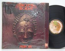 Pasaporte         Orquestra Broadway             Coco Rec.       NM  # 59