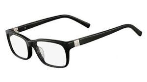 873d0b3a4c5 NEW Calvin Klein Eyeglasses ck5879 001 Black 52-17-135 Authentic