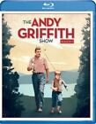 Andy Griffith Show Complete First SSN 0032429145024 Blu-ray Region a
