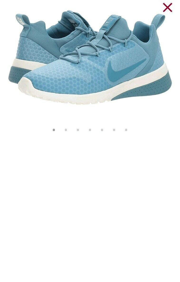 Nike Women's Ck Racer Ankle-High Running shoes bluee size 11 NIB