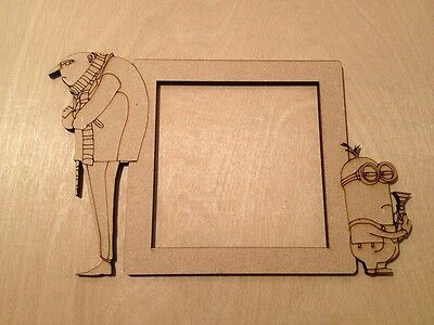 MDF SINGLE STANDARD LIGHT SWITCH COVER WITH ETCHED CHARACTERS