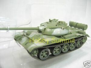 1-72-USSR-Russian-Army-T-54-Heavy-Tank-Soviet-Painted-Model-Wargame-Finished