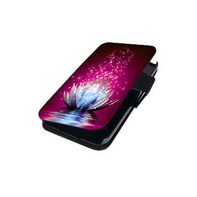 Schutz Hülle für Samsung Handy Tasche Flip Bumper Case Etui Schale Etui Motiv