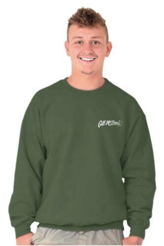 Speckled Tail Deer Hunting Gift Outdoor Sporting Gun Gym Crewneck Sweatshirt