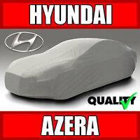 [hyundai Azera] Car Cover - Ultimate Full Custom-fit All Weather Protection