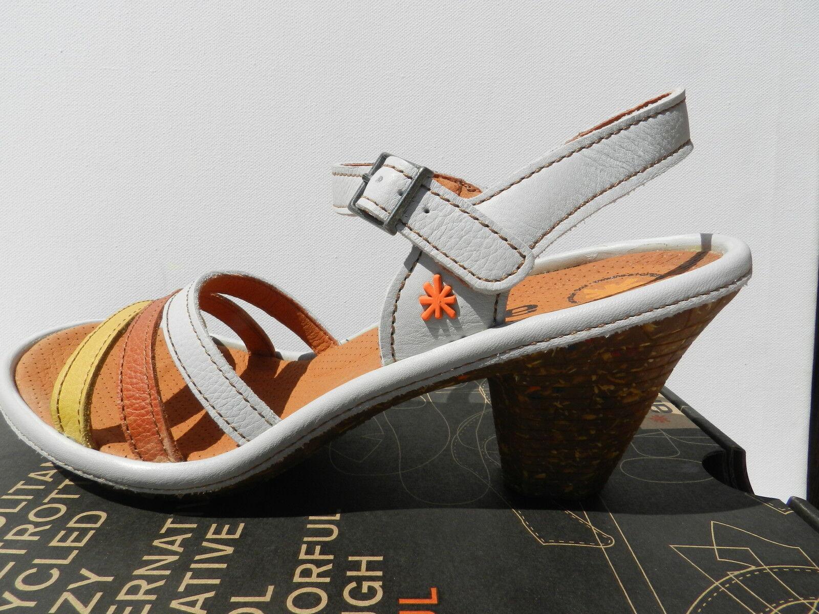 Art st honore kvinnor 41 sandaler 0764 764 pumpar ballerinor ballerinor ballerinor uk8  omtänksam service