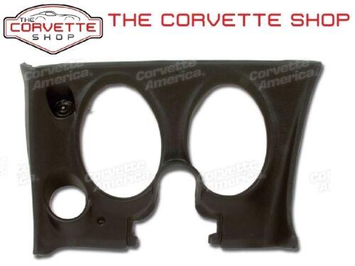 C3 Corvette Lower Dash Pad Left Hand LH ANY COLOR 1971-1976 74-76 Non AC
