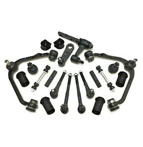 20 Pc Suspension Kit for Ford Expedition F-150/Heritage F-250