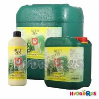 House & Garden Multi Zen 1l 5l 20l Liter Flower Growth Additive Multi-zen Enzyme