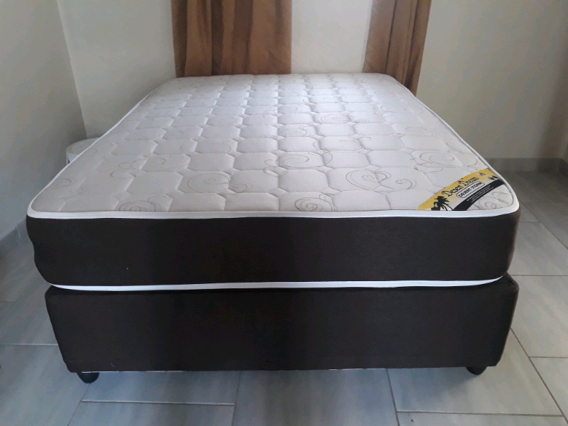 GREAT QUALITY DOUBLE BED