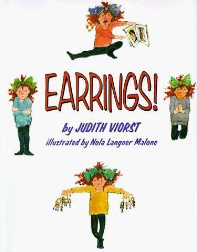 Earrings!-ExLibrary