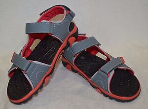 1dca3eb51d5c7 SONOMA Goods For Life Grey Boy s Sport Sandals - Size 3 NWB