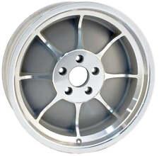 New Listingrocket Racing Wheels R93 866528 18x6 Fire Gray 5x45 2875 Bs