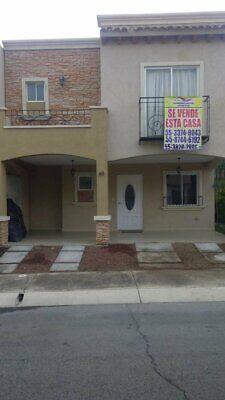 Hermosa casa venta en Fracc LOS ALMENDROS TIZAYUCA HIDALGO