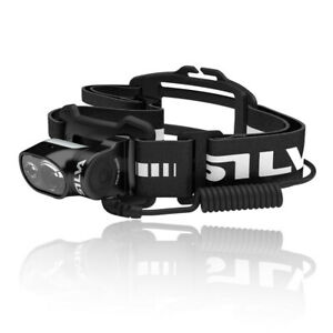 Silva-Unisexe-cross-trail-5-Ultra-Projecteur-Noir-Sport-Running-Leger